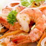 Voici les 6 types de fruits de mer les plus sains