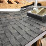 Entretien des toits : Inspection et réparation des solins de cheminée