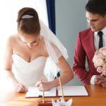 Dernières réflexions sur la licence de mariage –