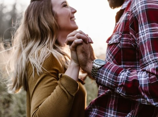 Comment garder votre couple heureux et en bonne santé ?